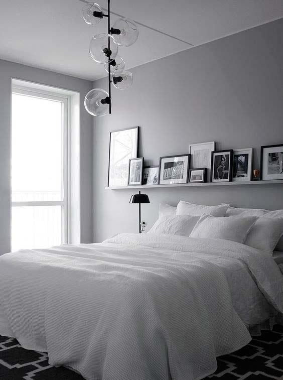 7 sencillas ideas diy para hacer un cabecero de cama - Ideas para hacer un cabezal de cama ...