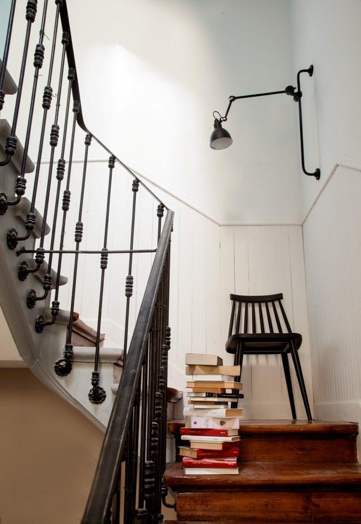 Lámpara Bernard-Albin Gras de IconsCorner en Casa Decor2017