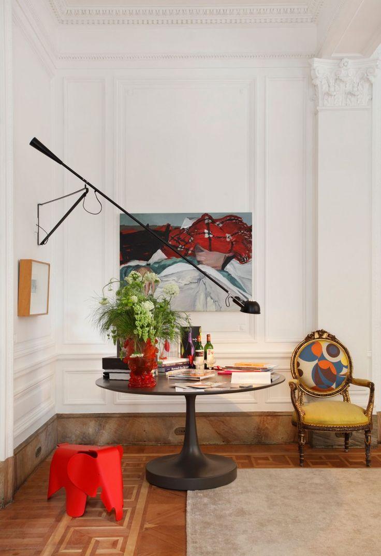 Foto de lámpara de pared Paolo Rizzatto
