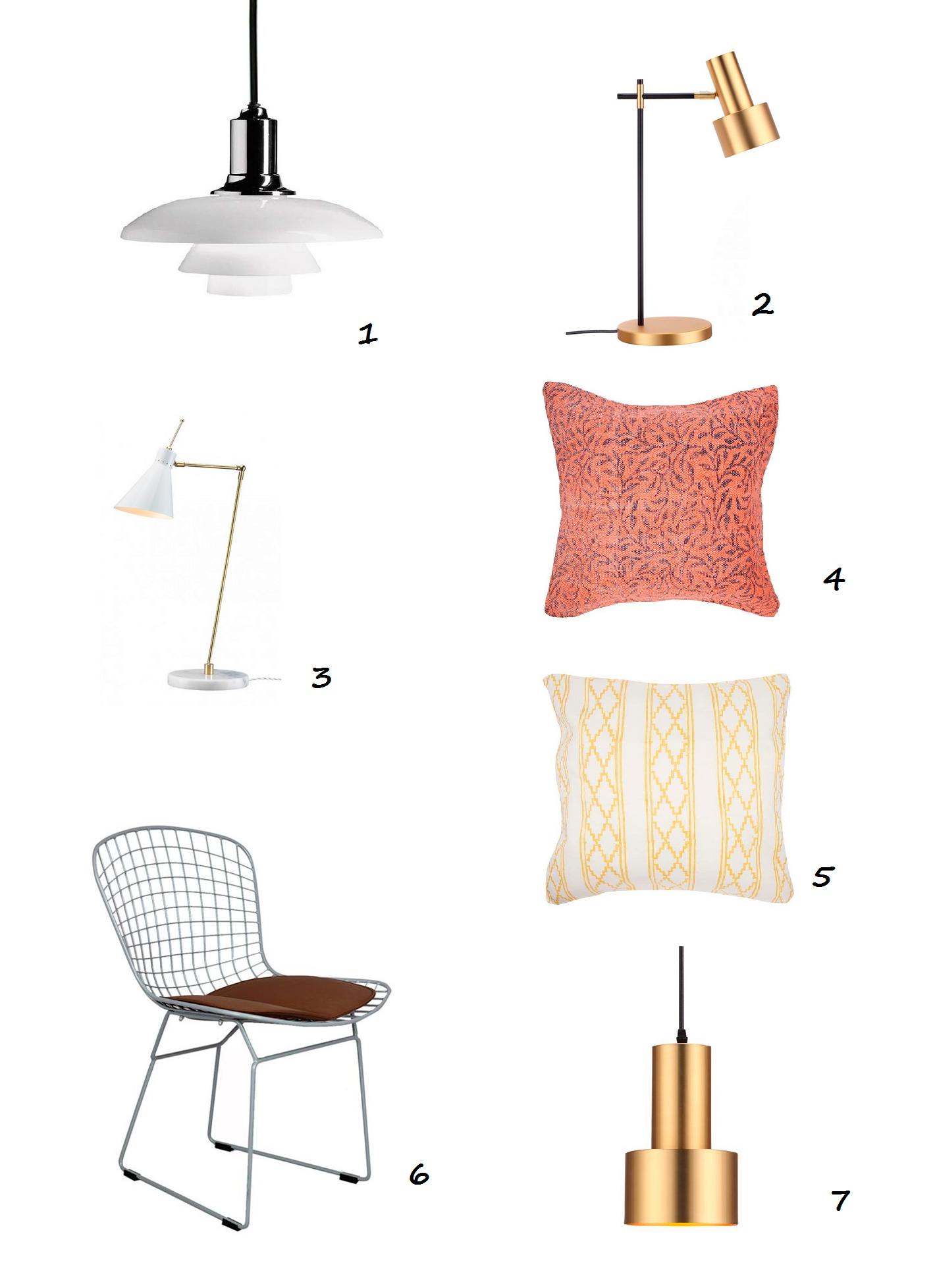 propuesta tienda de muebles online IconsCorner