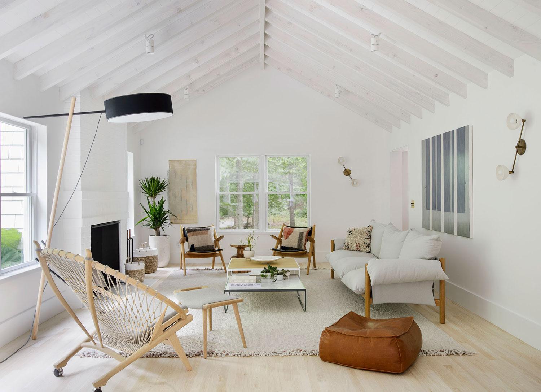 decoración de interiores por Jessica Helgerson
