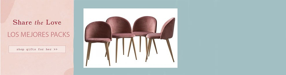 Ofertas Packs de sillas