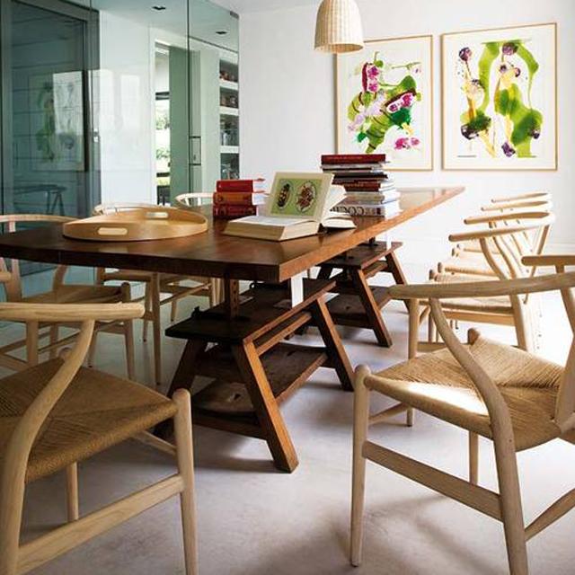 Free download mesa sillas comedor moderno con cristal - Sillas con estilo ...